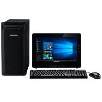 Computador Positivo Premium Celeron-j1800 Dual Core - 320gb