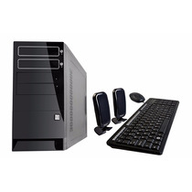 Pc Amd Philco A8-3800 4gb,500hd,vgahd6550d 2gb Frete Gratis