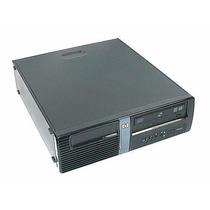 Desktop Pc Hp Core 2 Duo - 4gb Ram - Hd 250gb