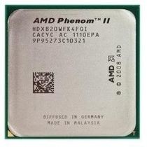 Computador Novo - Amd Phenon X4 Quad Core - 4 Gb - Hd 500 Gb