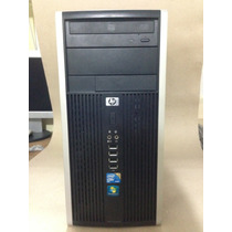 Cpu Hp Core 2 Duo E8400 3.0/ 1 Gb Ddr3 / Hd 80 Gb Wifi