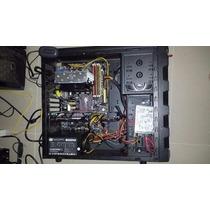 Computador Gamer Phenom X6 - 8gb Ddr3 - R9 270x 2gb Win 10