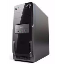 Computador Cpu I3 2100 4gb Ddr3 Hd 500gb + Wi Fi