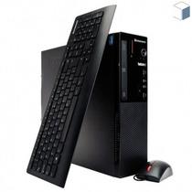 Computador Lenovo E73 Core I5-4460s 500gb Dvd-rw Sem Juros