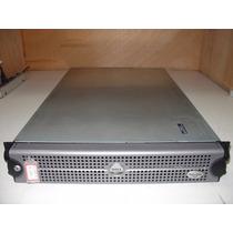 Servidor Dell Power Edge 2650 Com 2 Proc. Dual Xeon 3,0 Ghz