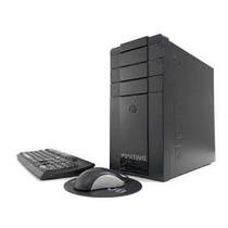 Computador Pentium 4 2.8 Ht +2gigas +wi-fi+hd 80gb