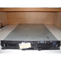 Servidor Dell Poweredge 2650 / 2 Proc. Intel Xeon 2,4 Ghz