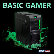 Cpu Gamer Amd A4 4000 3.0 Ghz 4gb Radeon 7480d Hd 250gb Bf4!