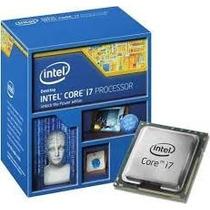 Kit Gamer I7 4790k , Msi Z97m Gaming , 16gb Hyperx, Ssd 120