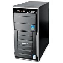 Cpu Pentium D Com Hd 160gb 2gb Garantia Nf - Ótimo Estado