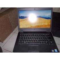 Note Book Dell E6440 Core I5 / 4g Ddr3 / Hd 320 /dvd / Web