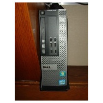Computador Dell Optiplex 7010 I5 2310 8gb Hd 320 Gabslim Sff