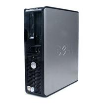 Pc Dell Core 2 Duo + 2 Gb Ddr3 + Hd 160 Gb Frete Grátis