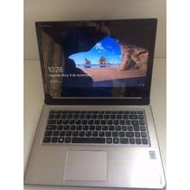 Notebook, Ultrabook Lenovo Flex 14 4ª Geração I5 Processador