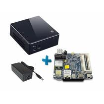 Barebone Brix Intel I7 Ultratop Gabinete + Fonte + Placa Mae