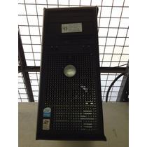 Computador Dell Seminovo Intel Pentium D 2 Gb - Hd 200 Gb