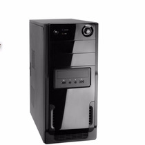 Computador,hd 500 Gb Dual Core, Windows 10,memória 2gb Ddr3