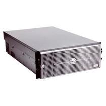 Servidor Dell 6850 Em Rack 4x Xeon 8gb 2 Hds 72gb
