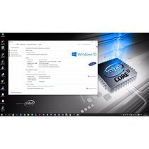 Ultrabook Samsung Core I7 - Memória 4gb - Ssd 120gb