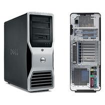 Dell Precision T7400 - Xeon 2.3ghz, 8gb Ram, 2x 1tb Hd