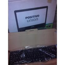 Pc Union Positivo Pctv C1260 Intel Dual Core 4gb 500gb