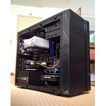 Super Pc Amd Fx - Workstation / Gamer / Server