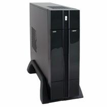 Mini Pc Itx Computador Serial Paralela 4gb 500gb Dual Core