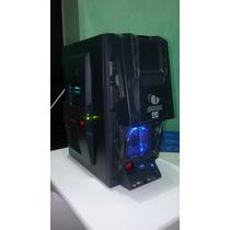 Pc Gamer Cpu Intel I7 3.40ghz Hd 1000gb + 6gb Fonte 600 Real