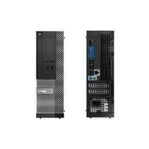 Desktop Dell 3020 Sff Core I3 4160 3,5 Ghz 4 Gb 500 Gb +nfe