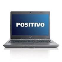 Notebook Positivo Sim+ 4955 Core I3 2gb 320gb 3d 14 Cam Hd