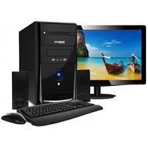 Computador Core I3 4gb 320gb Led 19,5lg Win 8.1
