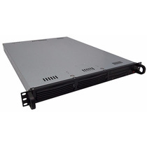 Servidor Supermicro Xeon Quad Core Hd Sata 4gb Ram