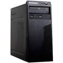 Cpu Lenovo Core I3 4170 4gb Hd500gb,dvd