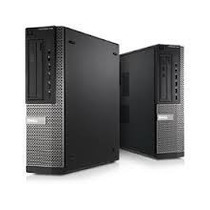 Desktop Dell Optiplex 790 Core I3/ 4gb Ddr3 /hd 250 / Dvd-rw