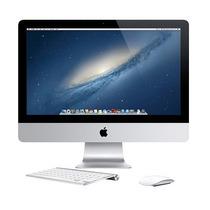 Apple Imac 21.5p I5 I2,9ghz 8gb 1tb Me087lz/a Master Tronic