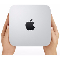 Mac Mini Mgen2 Core I5 2.5ghz 4gb Ram 500gb Hd - Apple A1347
