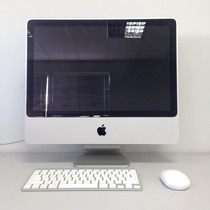Imac 20 Mid 2007 Core 2 Duo 2ghz 3gbram 250hd - Excelente!!!