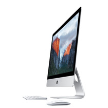 Apple Imac Retina Mk452 | 4k 21,5 | I5 3.1ghz | 8gb | 1tb Hd