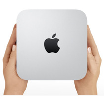 Apple Mac Mini Core I5 2.8ghz / 1tb Fusion Drive / 8gb
