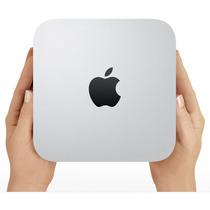 Apple Mac Mini Dual-core I5 1.4ghz / 500gb Hd / 4gb - Mge M2