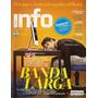 Revista Info N. 304 Junho/2011 - Banda Larga