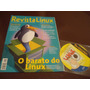 Revista Do Linux Número 16 - Abril/2001