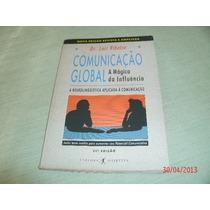 Livro Comunicaçao Global Dr Lair Ribeiro Ref.221