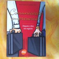 Comunicação - Etiqueta E Ética Nos Negócios