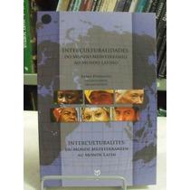 Livro - Interculturalidades - Kenia Pozenato