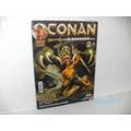 Gibi Conan O Bárbaro Nº 64 Editora Mythos # Hq Equipe Fj