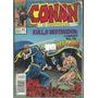Gibi Conan O Barbaro #34 - Abril - Gibiteria Bonellihq