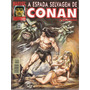 134 Rvt- Revista Hqs A Espada Selvagem Conan O Bárbaro N 148
