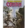 A Espada Selvagem De Conan Nº 034 Abril 1ª Série Mc