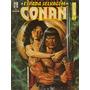A Espada Selvagem De Conan Nº 067 Abril 1ª Série Mc